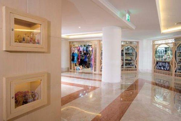 Old Palace Resort Sahl Hasheesh - фото 15