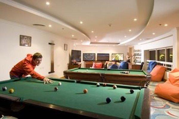 Old Palace Resort Sahl Hasheesh - фото 16
