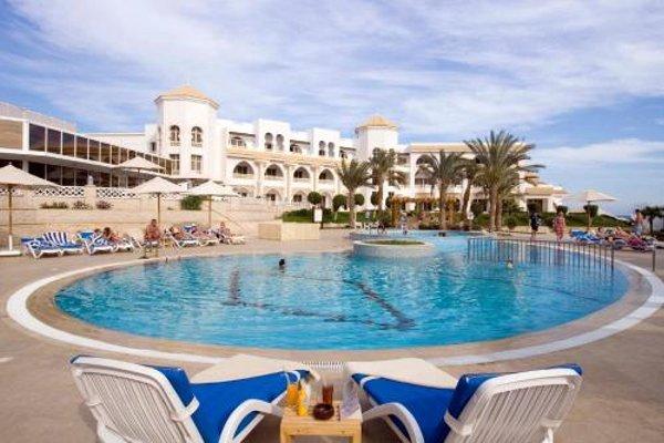 Old Palace Resort Sahl Hasheesh - фото 20