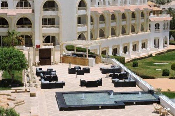 Old Palace Resort Sahl Hasheesh - фото 22