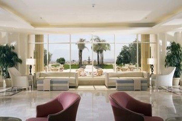 Old Palace Resort Sahl Hasheesh - фото 3