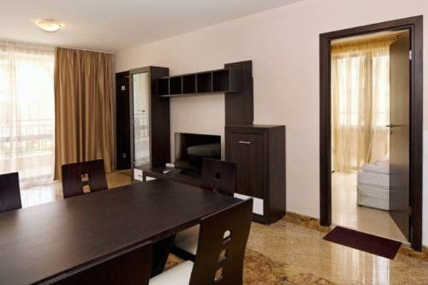 ApartComplex Amara Sunny Beach - фото 15