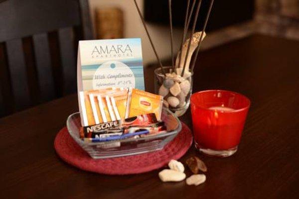ApartComplex Amara Sunny Beach - фото 16