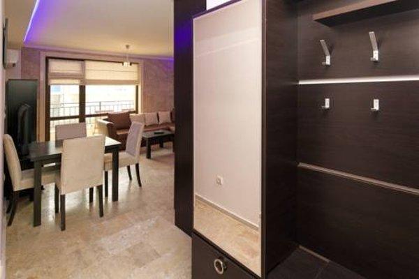 ApartComplex Amara Sunny Beach - фото 18