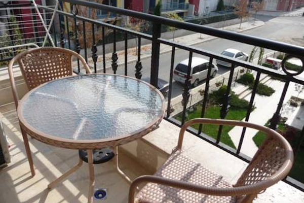 ApartComplex Amara Sunny Beach - фото 21