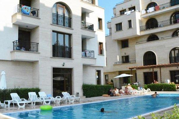 ApartComplex Amara Sunny Beach - фото 23