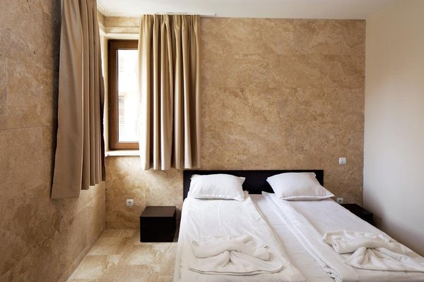 ApartComplex Amara Sunny Beach - фото 3