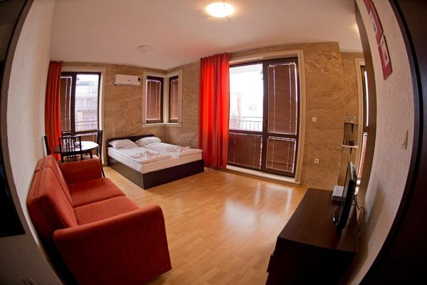ApartComplex Amara Sunny Beach - фото 6