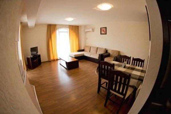 ApartComplex Amara Sunny Beach - фото 9