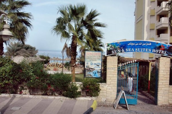Sun & Sea Hotel - фото 15