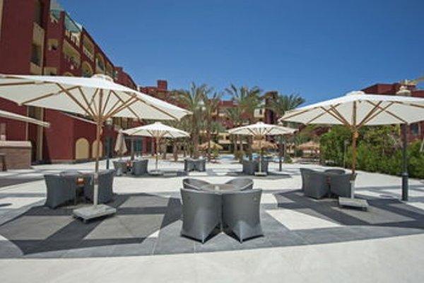 Sun & Sea Hotel - фото 16
