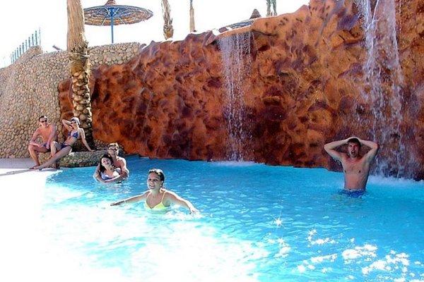 Sun & Sea Hotel - фото 18