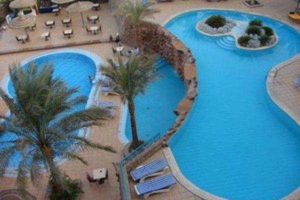 Sun & Sea Hotel - фото 20