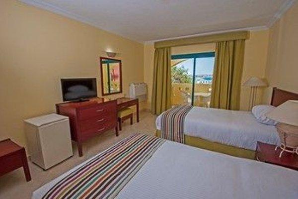 Sun & Sea Hotel - фото 5