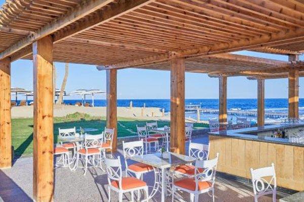 Resta Reef Resort Marsa Alam - фото 14