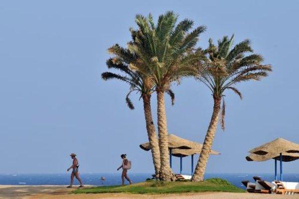 Resta Reef Resort Marsa Alam - фото 15