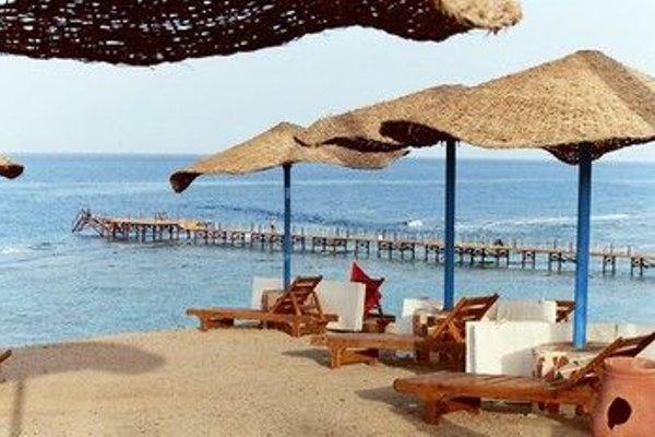 Resta Reef Resort Marsa Alam - фото 16
