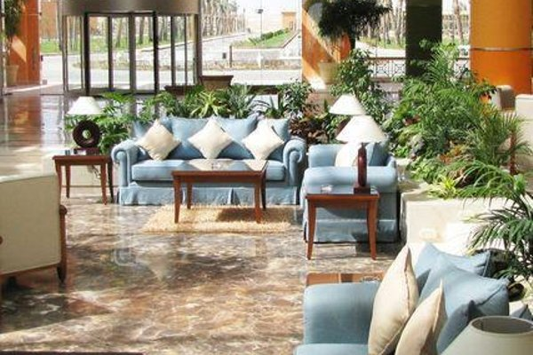 Resta Grand Resort Marsa Alam - 7