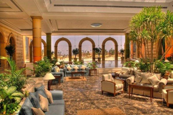 Resta Grand Resort Marsa Alam - 8