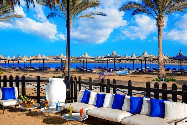 Iberotel Coraya Beach Resort - только для взрослых - фото 19