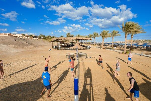 Iberotel Coraya Beach Resort - только для взрослых - фото 20