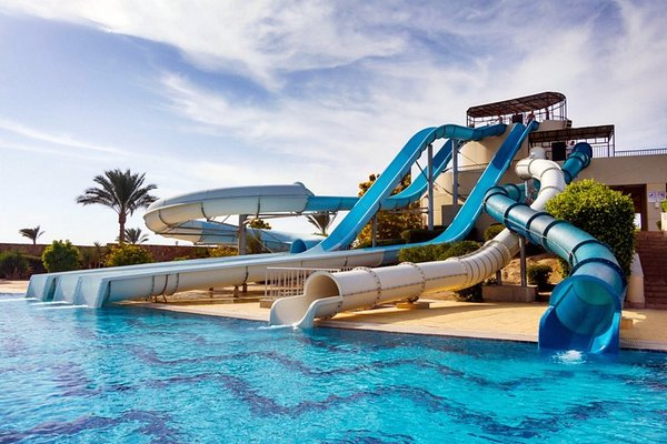 Iberotel Coraya Beach Resort - только для взрослых - фото 21