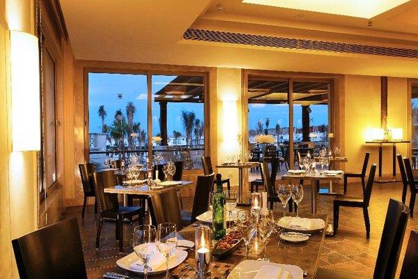 Jaz Little Venice Golf Resort - фото 11