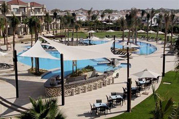Jaz Little Venice Golf Resort - фото 21