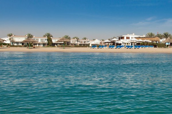 Jaz Little Venice Golf Resort - фото 22