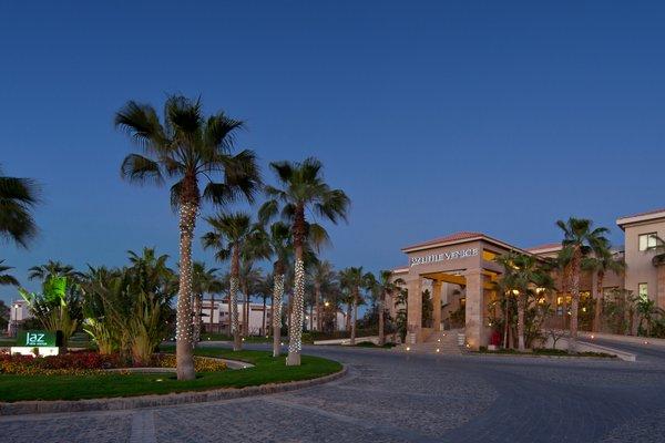 Jaz Little Venice Golf Resort - фото 23