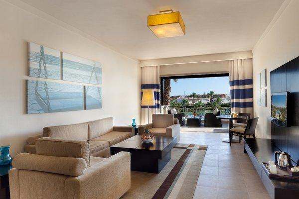 Jaz Little Venice Golf Resort - фото 4