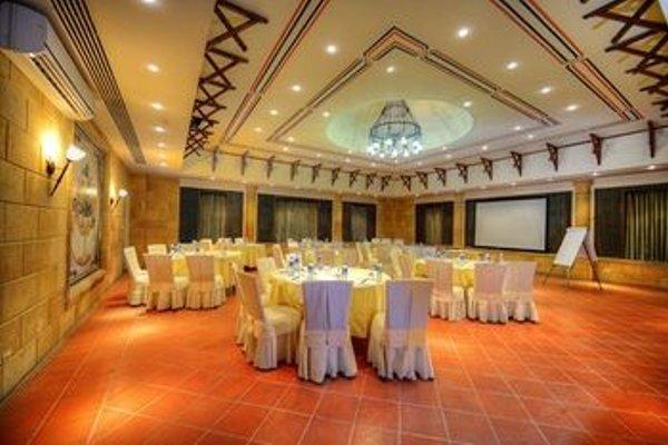 Stella Di Mare Sea Club Hotel - фото 15