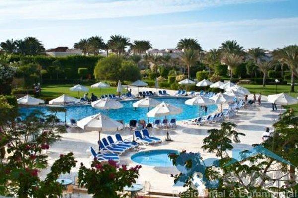 Stella Di Mare Sea Club Hotel - фото 20