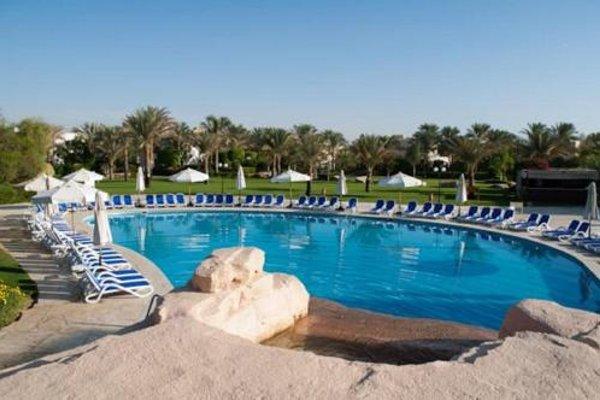 Stella Di Mare Sea Club Hotel - фото 21