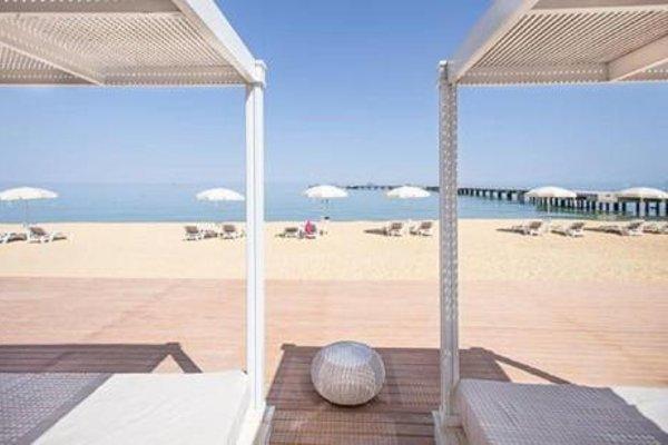 Stella Di Mare Sea Club Hotel - фото 23