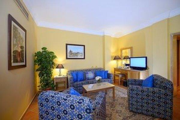 Stella Di Mare Sea Club Hotel - фото 4