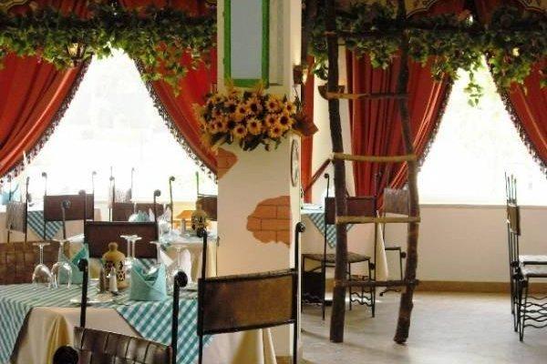 Stella Di Mare Sea Club Hotel - фото 9