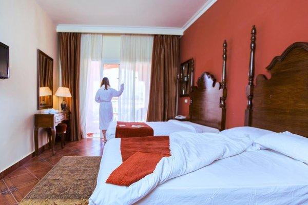 Dome Marina Hotel & Resort Ain Sokhna - фото 50