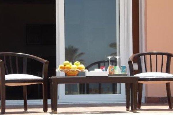 Dome Marina Hotel & Resort Ain Sokhna - фото 15