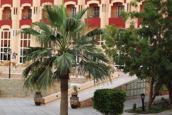 Dome Marina Hotel & Resort Ain Sokhna - фото 17