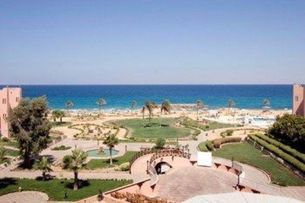 Dome Marina Hotel & Resort Ain Sokhna - фото 23