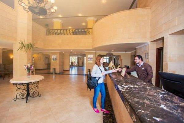 Dome Marina Hotel & Resort Ain Sokhna - фото 4