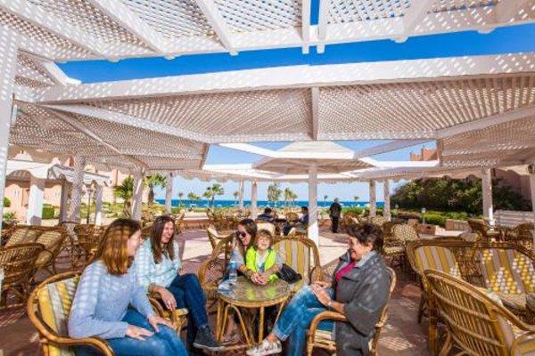 Dome Marina Hotel & Resort Ain Sokhna - фото 8