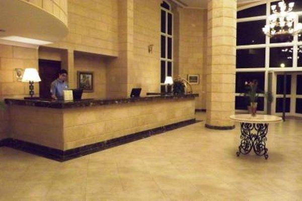 Dome Marina Hotel & Resort Ain Sokhna - фото 9