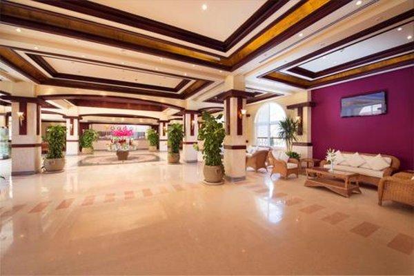 Concorde Moreen Beach Resort - фото 5