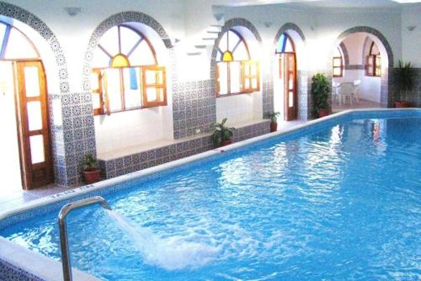 Abo Nawas Resort - фото 12