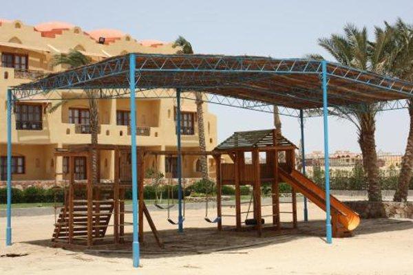 Abo Nawas Resort - фото 13