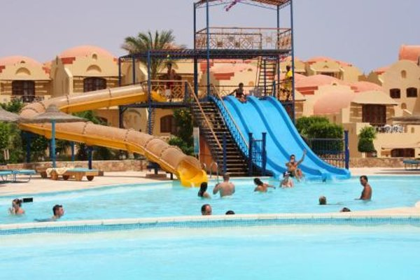 Abo Nawas Resort - фото 15