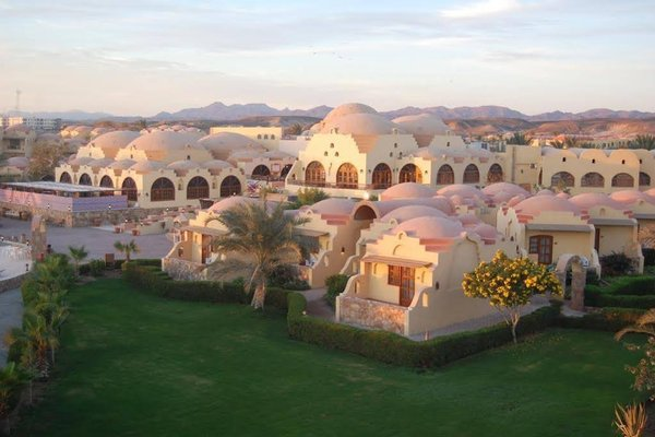 Abo Nawas Resort - фото 18