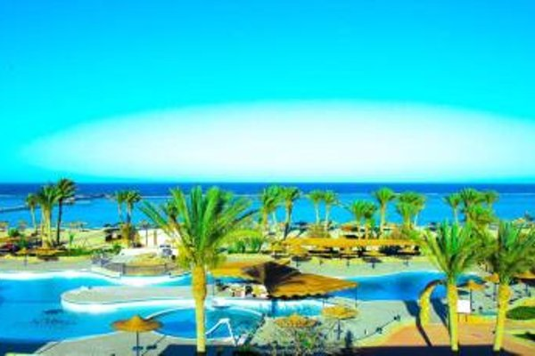 Abo Nawas Resort - фото 20
